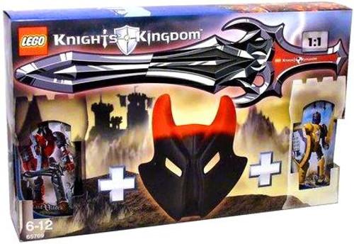 LEGO Knights Kingdom Vladek Value Pack Set #65769