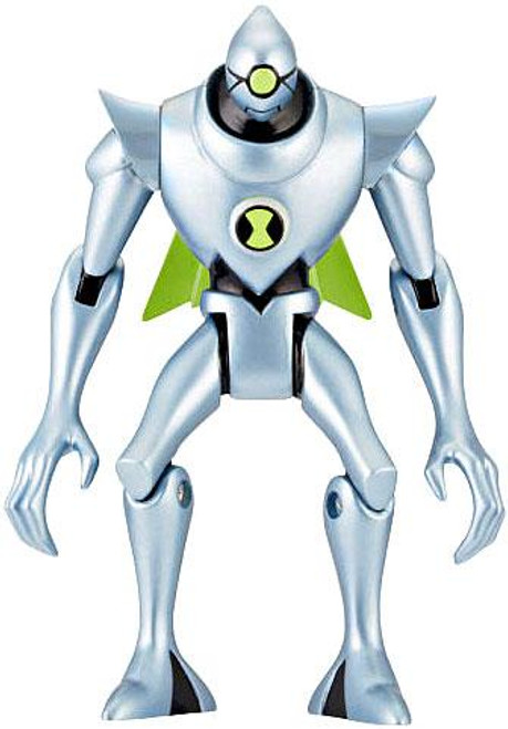 Ben 10 Ultimate Alien Nanomech Action Figure [Version 3]