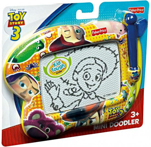 Fisher Price Toy Story 3 Mini Doodler