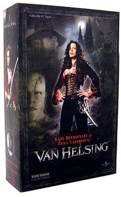 Van Helsing Anna Valerious 1/6 Collectible Figure