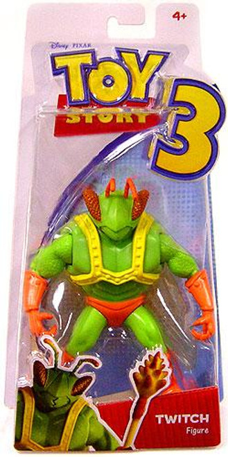 Toy Story 3 Twitch Action Figure