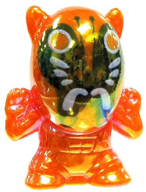 Crazy Bones Gogo's Series 3 Explorer Flycat #33 [Spectrum Loose]
