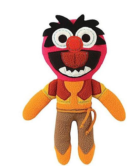 Disney The Muppets Pook-a-Looz Animal Plush Doll