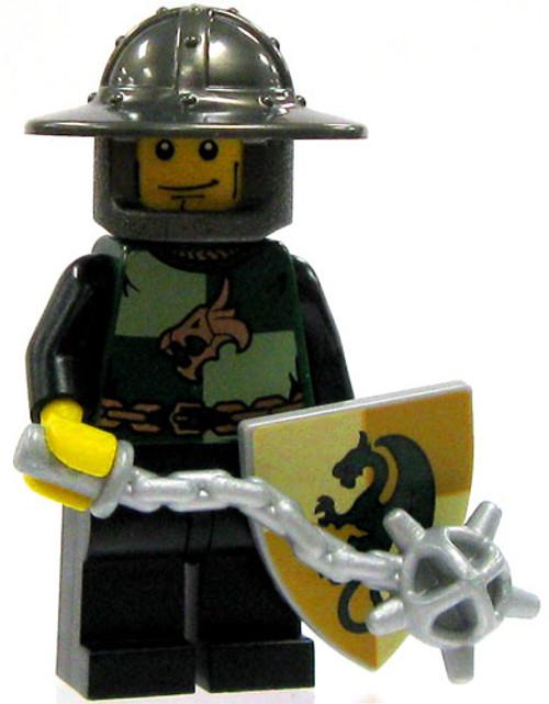 LEGO Castle Loose Dragon Infantry Soldier Minifigure [Loose]