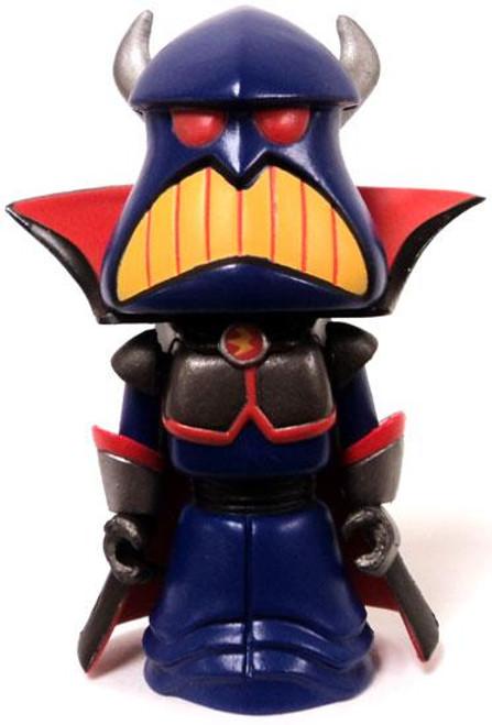 Toy Story Cosbaby Emperor Zurg PVC Figure