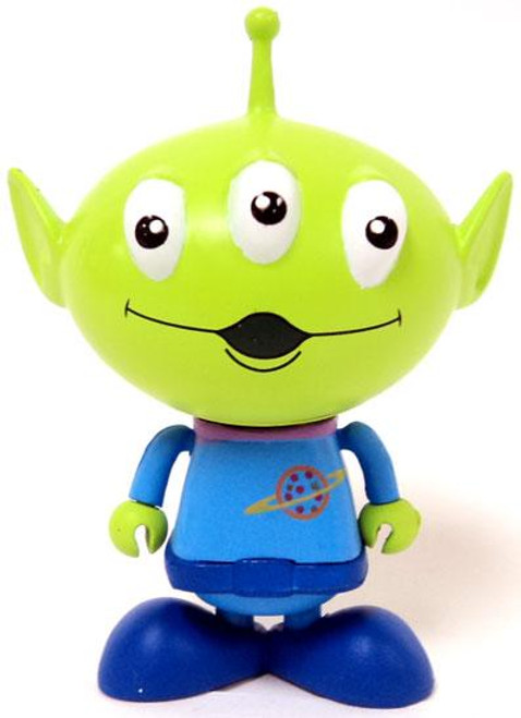 Toy Story Cosbaby Alien PVC Figure [Ooohh! Version]