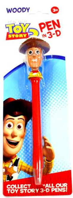 Toy Story 3 Sheriff Woody Pen