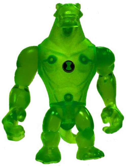 Ben 10 Humungousaur Action Figure [Powered-Up Loose]