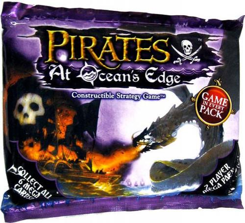 Pirates At Ocean's Edge 2-Player Mega Pack