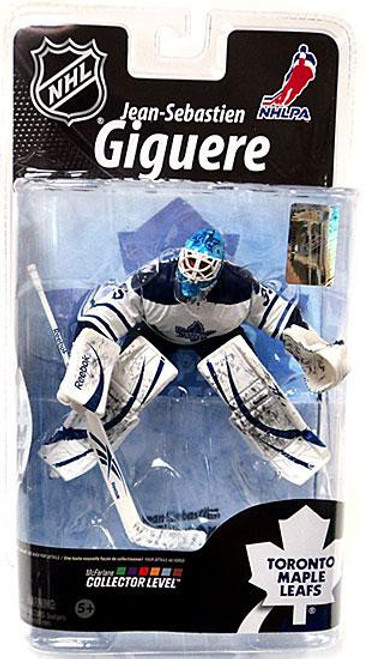 McFarlane Toys NHL Sports Picks Series 26 Jean-Sebastian Giguere Action Figure