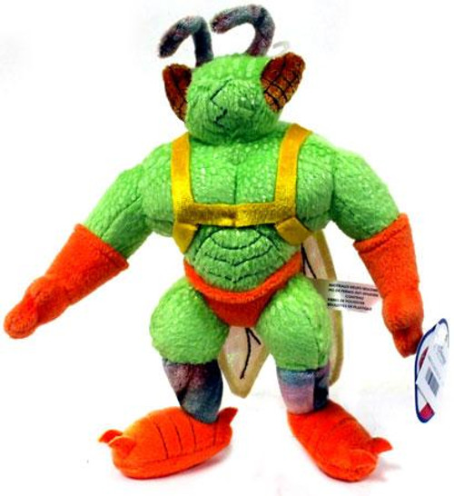 Toy Story 3 Twitch Exclusive Plush