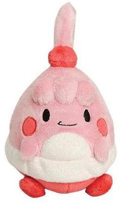 Pokemon Mini Plush Happiny 6-Inch Plush