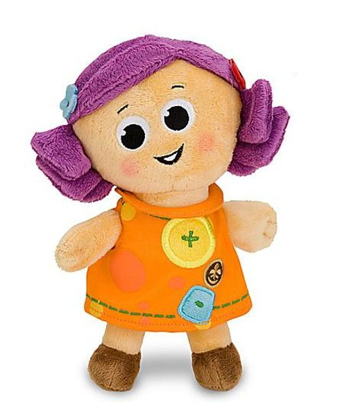 Disney Toy Story 3 Dolly Exclusive 7-Inch Plush