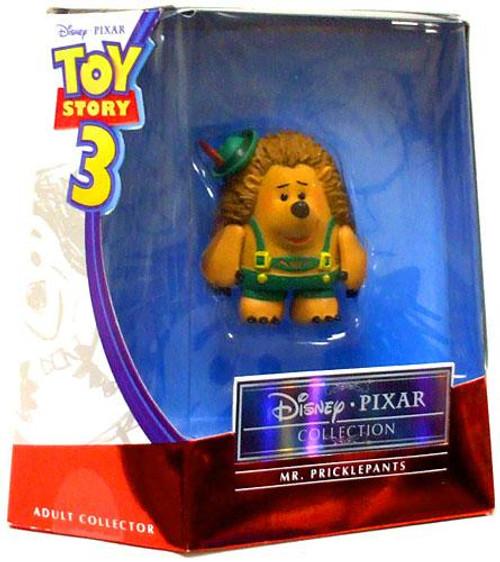 Toy Story 3 Disney Pixar Collection Mr. Pricklepants Action Figure [Foil Package]