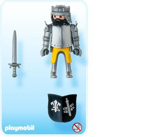 Playmobil Special Courageous Knight Set #4666