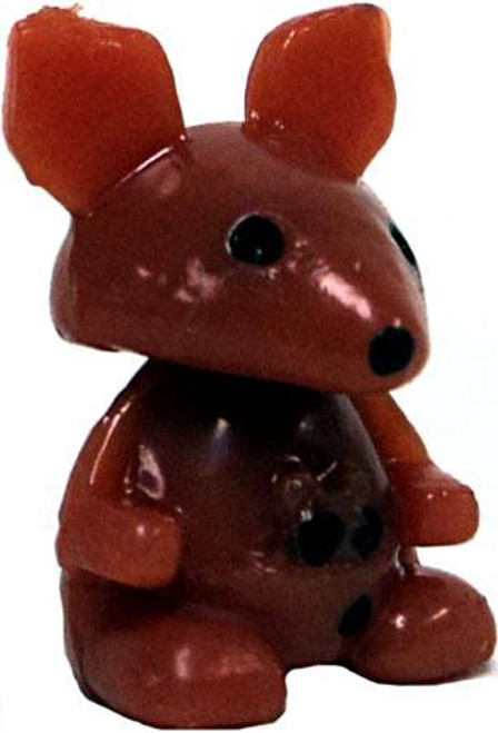 Sqwishland.com Sqwangaroo Micro Rubber Pet