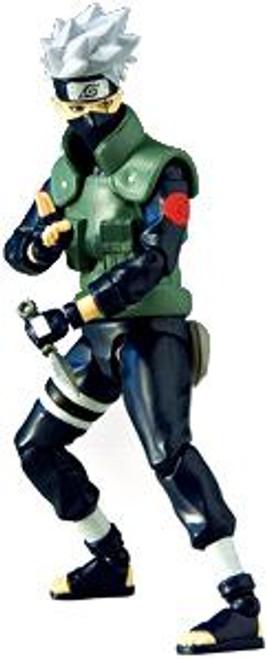 Naruto Shippuden 4-Inch Series 1 Kakashi Action Figure