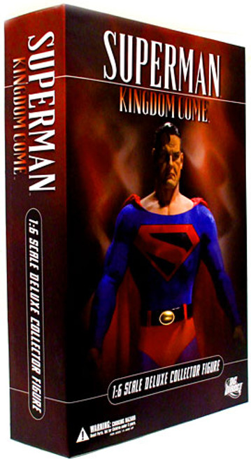 DC Kingdom Come Superman 1/6 Collectible Figure