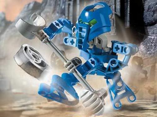 LEGO Bionicle Matoran Macku Set #8586