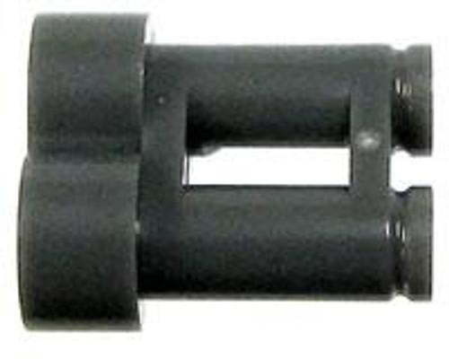 LEGO City Items Gray Binoculars [Loose]