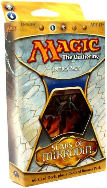 MtG Scars of Mirrodin Deadspread Intro Pack [Sealed Deck]