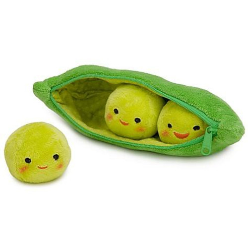 Disney Toy Story 3 Peas in a Pod Exclusive 8-Inch Plush