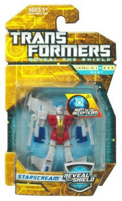 Transformers Hunt for the Decepticons Starscream Legends Legends Mini Figure