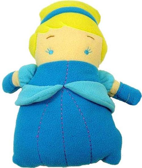 Disney Princess Pook-a-Looz Cinderella Plush Doll