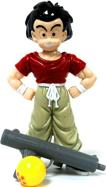 Dragon Ball GT Krillin Action Figure [Loose]