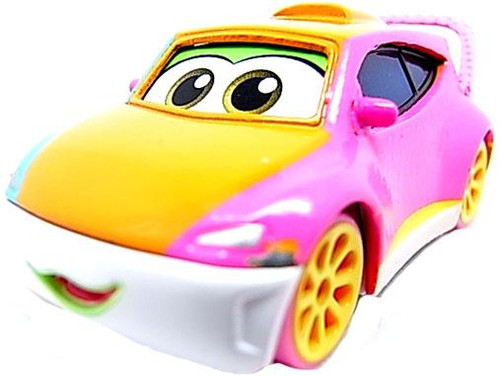 Disney Cars Loose Kyandee Diecast Car [Loose]