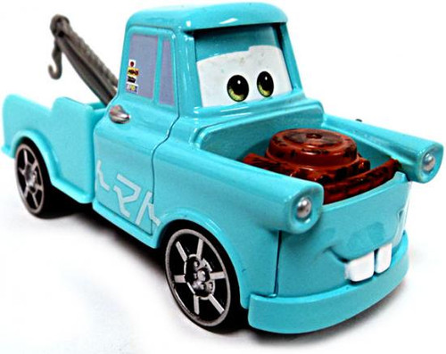 Disney Cars Loose Drift Party Mater Diecast Car [Loose]