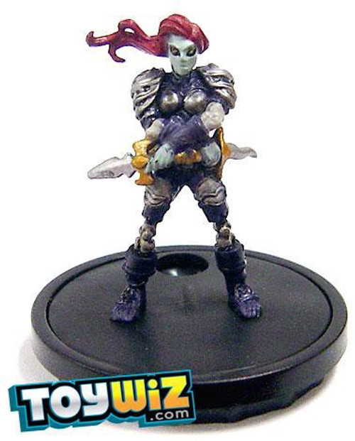 World of Warcraft Collectible Miniatures Game Core Set Kayleitha