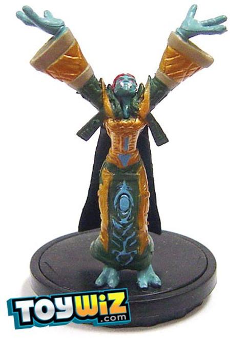 World of Warcraft Collectible Miniatures Game Core Set Mojo Mender Ja'nah