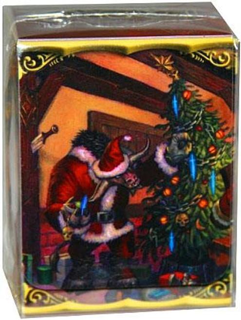 World of Warcraft Card Supplies Feast of Winterveil Deck Box