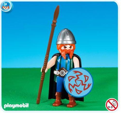 Playmobil Romans & Egyptians Gaul Leader Set #7923