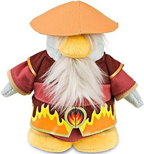 Club Penguin Series 11 Fire Sensei 6.5-Inch Plush Figure