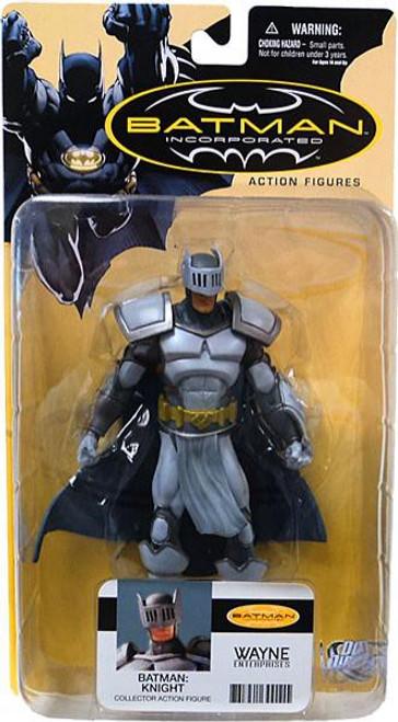Batman Incorporated Series 1 Batman Knight Action Figure