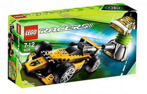 LEGO Racers Sting Striker Set #8228