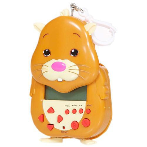 Zhu Zhu Pets Mr. Squiggles Virtual Pet
