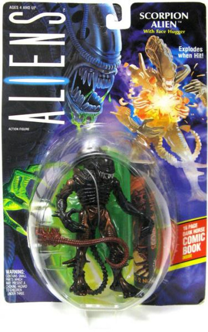 Aliens Scorpion Alien Action FIgure