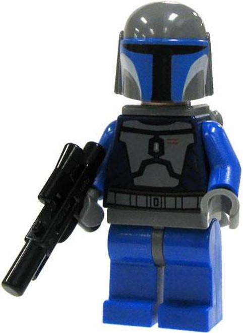 LEGO Star Wars Loose Mandalorian Warrior Minifigure [Single Blaster Loose]