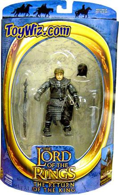 The Lord of the Rings The Return of the King Samwise Gamgee Action Figure [Goblin Armor]