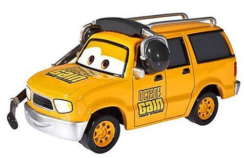 Disney Cars Loose Octane Gain Crew Chief Diecast Car [Loose]