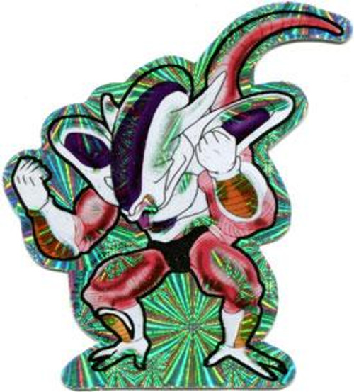 Dragon Ball Z Frieza Sticker [Form 3 Powered-Up]