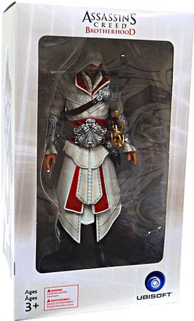 Assassin's Creed Brotherhood Ezio Action Figure