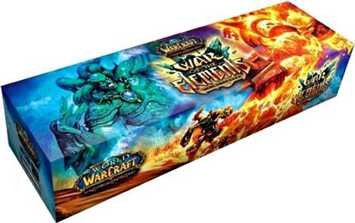 World of Warcraft Trading Card Game War of the Elements Epic Collection