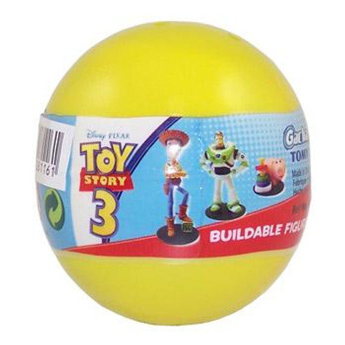Toy Story Gashapon Buildable Figures Blind Pack