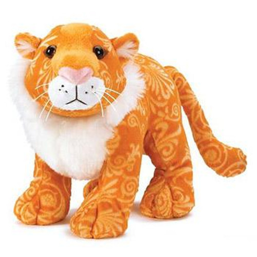 Webkinz Majestic Tiger Plush