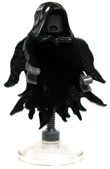 LEGO Harry Potter Loose Dementor Minifigure #1 [Version 2 Loose]