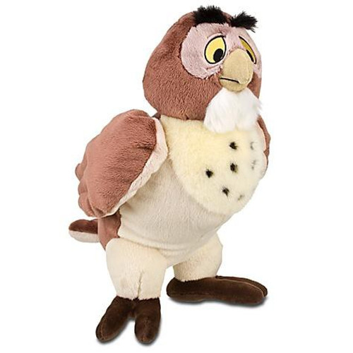 Disney Winnie the Pooh Owl Exclusive 13-Inch Plush